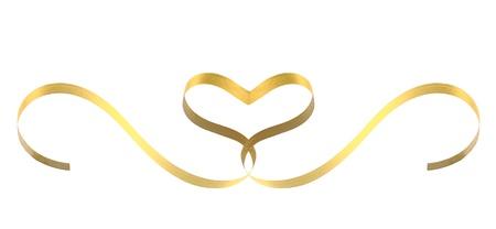 seasonal symbol: Oro del coraz�n de la cinta