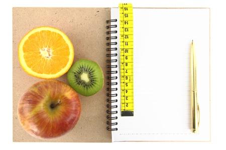 Diet book photo