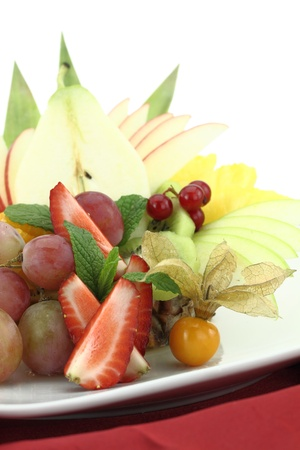 Fruit salad Stock Photo - 13326452