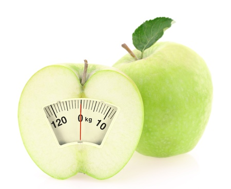 weight control: Healthy slimming diet