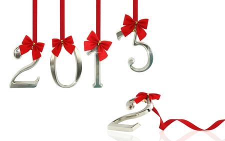 New year 2013 Stock Photo - 15210063