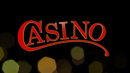 loser: Casino sign