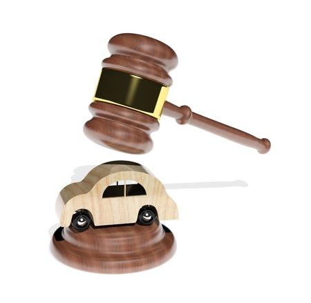 Car auctions photo