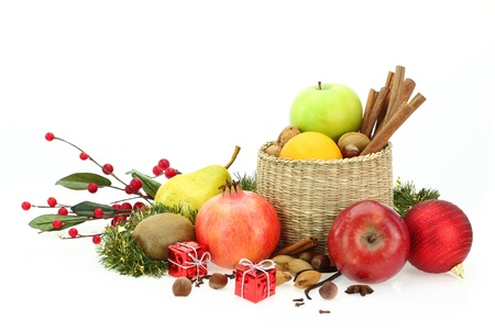Christmas Food  Stock Photo - 15545209