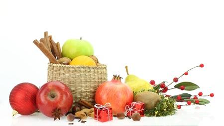 Christmas Food Stock Photo - 15545021