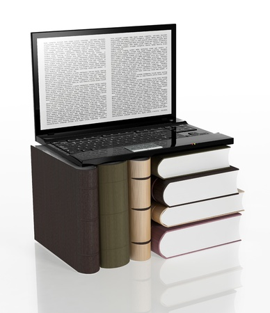 encyclopedias: Digital library