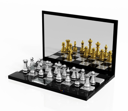 Play Chess online photo
