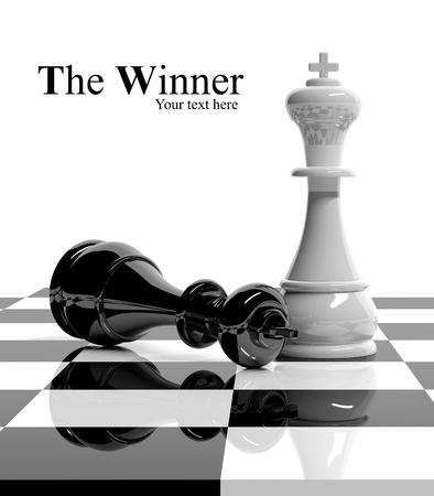 tablero de ajedrez: Juego de ajedrez