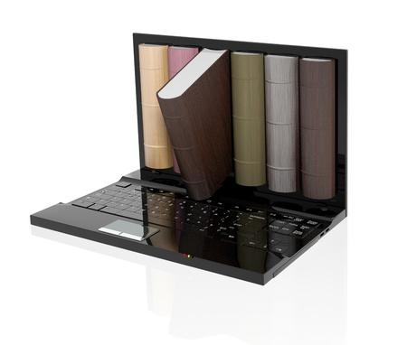 biblioteca: Biblioteca digital