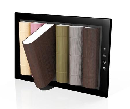 encyclopedias: Biblioteca digital