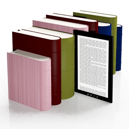 bookshelf digital: Digital library