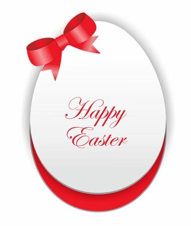 Paper Easter egg Stock Photo - 17109826