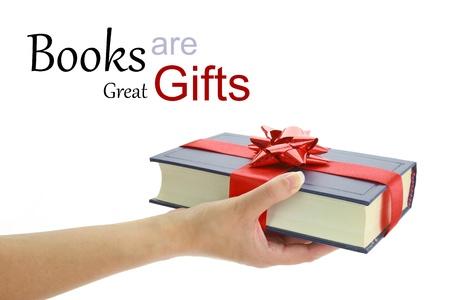 dar un regalo: Mujer