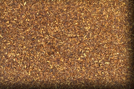 rooibos tea: Close up of rooibos tea