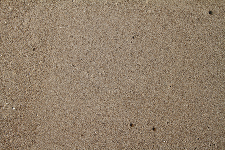 tileable: Natural small grained sand texture background