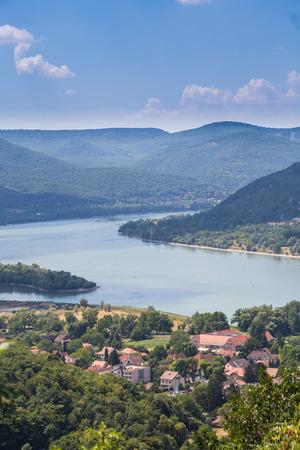 visegrad: Visegrad Hungary, Danube river
