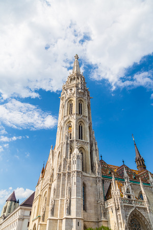 matthias: Budapest Hungary, Matthias Church