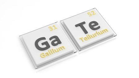 Periodic table of elements symbols used to form word focus isolated 51495779 periodic table of elements symbols used to form word gate isolated on white urtaz Gallery