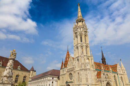 matthias: Matthias Church, Budapest Hungary.
