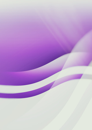 background purple: Purple wavy abstract background.