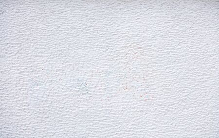Stucco painted wall texture and grunge