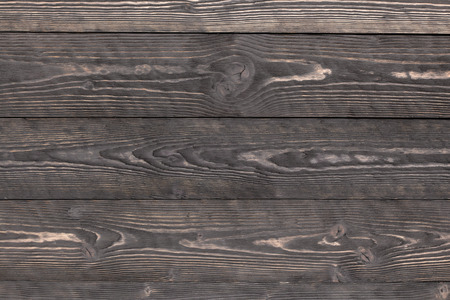 blemished: Rustic weathered dark gray wooden background wallpaper horizontal view