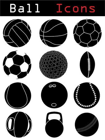 Iconos de Ball