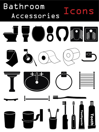 washroom: Accesorios de ba�o