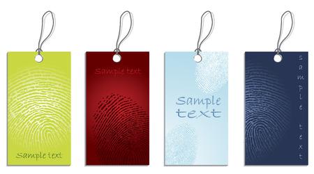 fingerprinted:   Fingerprinted