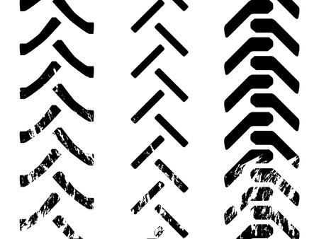 Trekker band  Vector Illustratie