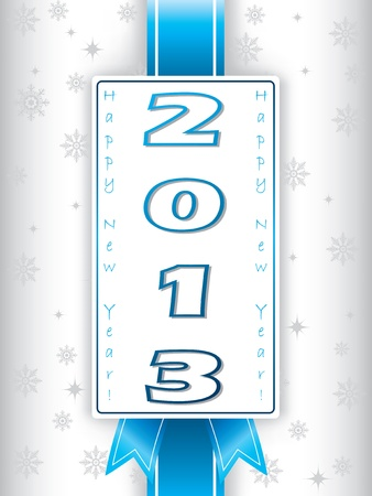 New year Stock Vector - 15098983