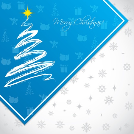 newyear card: Christmas theme background design for christmas holidays