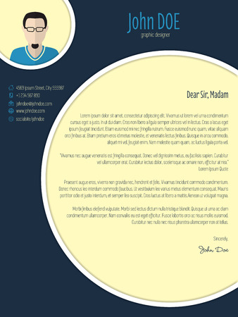 cool cover letter
