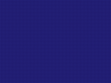 Micro Pattern V simple Pattern Background illustration. This is blue color v shape abstract pattern illustration  background design . that you can use for background and make application for android and ios. it is micro design in background. Stock Illustration - 83975403