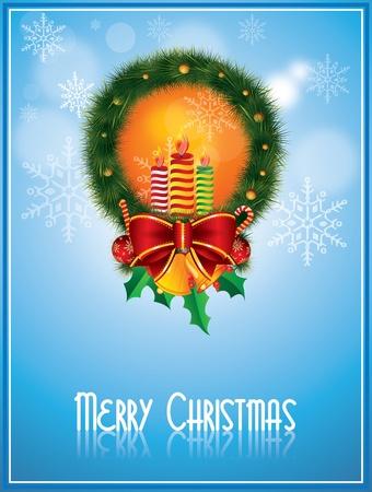 beautifully: Christmas Frame