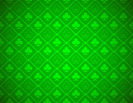 Vector Poker Background Vector