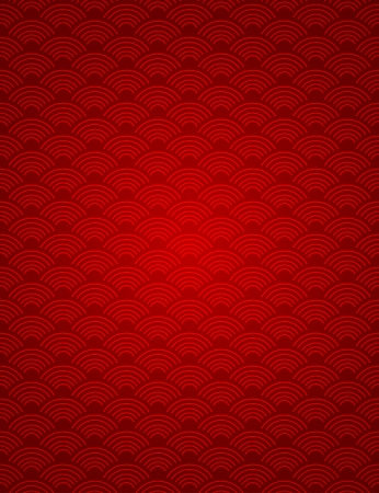 pattern new: Vector traditional chinese background