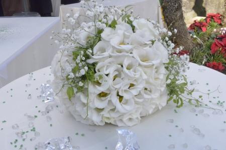 flower arrangement, wedding designer