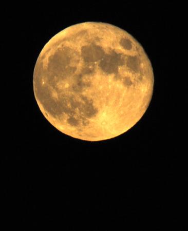 LUNA: Luna