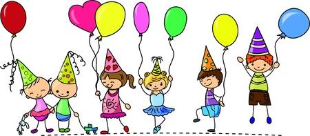 childrens birthday party: funny childrens birthday party