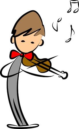 chef d orchestre: Doodles Musique