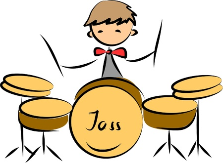 dj boy:  Music icons s