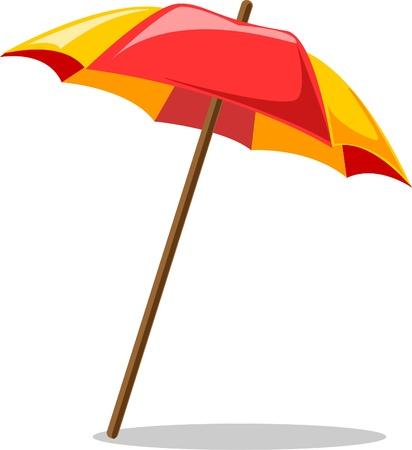 sonnenschirm: Sonnenschirm