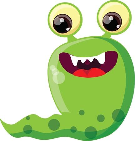 whimscal: Cartoon cute monsters