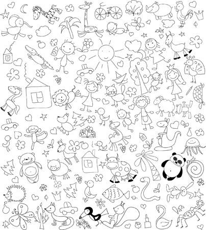 Children\ Illustration