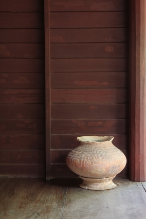 nicked: Old Pottery roto
