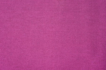 Magenta Silk  Stock Photo