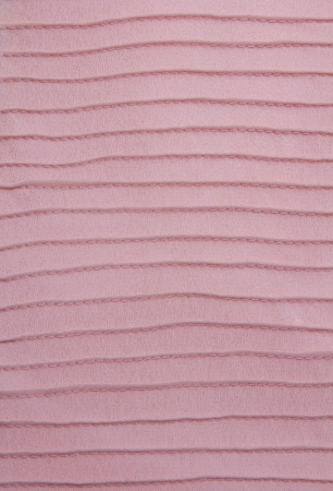 closeup of pink striped dress  Stock Photo