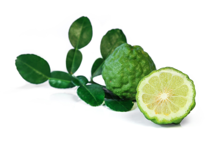 Bergamot the oil from it is used in perfumery.