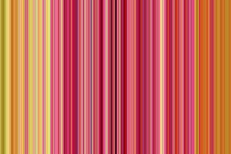 Abstract wallpaper with bright colored retro stripes (vertical) photo